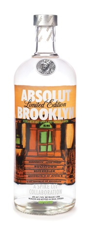 absolut brooklin