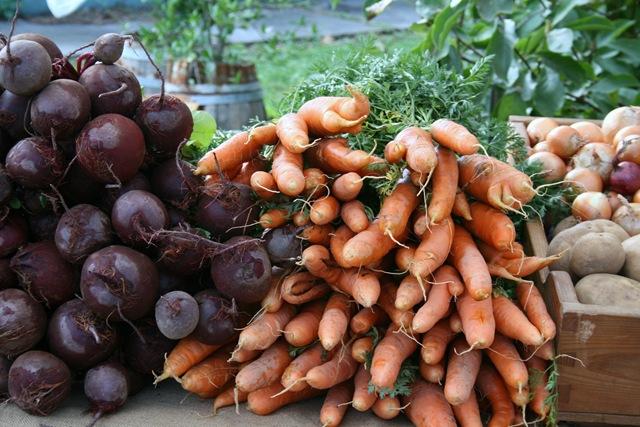 Mismo idioma, diferentes nombres II. Verduras y hortalizas ...