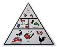 Primera piramide