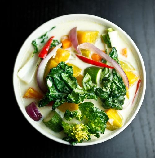 galangal soup